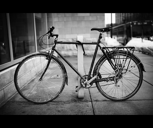 medium_12422080664 Challenge to Live Simple, Photo: B&W Bicycle